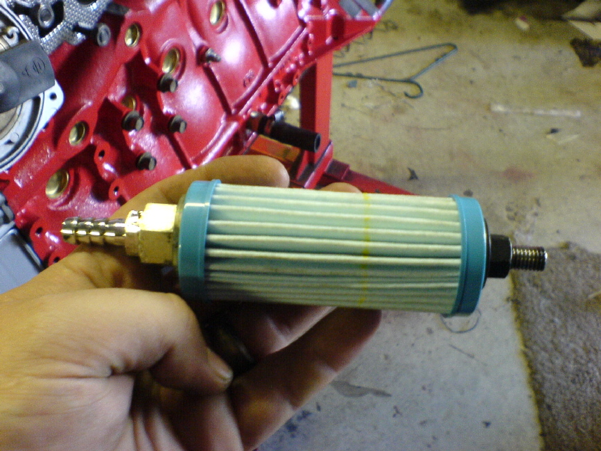 How to install an oil catch can - R31 Skyline Club Wiki