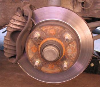 Brake Upgrades Miscellaneous - R31 Skyline Club Wiki